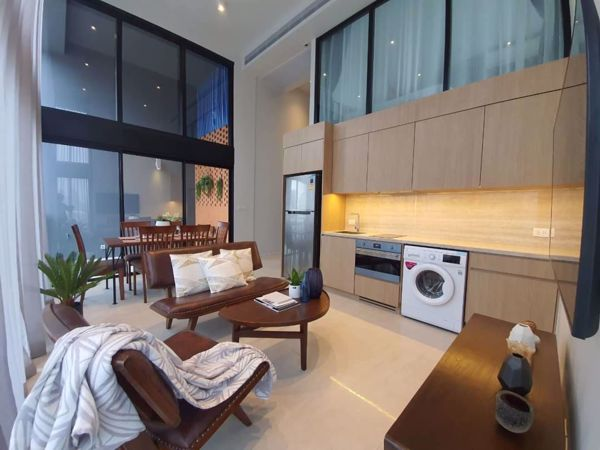 Picture of 2 bed Duplex in The Lofts Silom Silom Sub District D013516