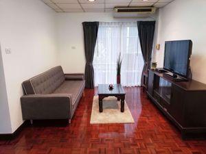 Picture of 1 bed Condo in Prasanmit Condominium Khlongtoeinuea Sub District C013517