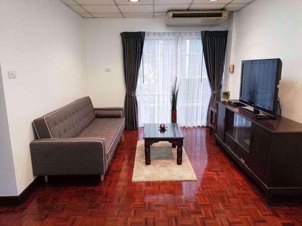 Picture of 1 bed Condo in Prasanmit Condominium Khlongtoeinuea Sub District C013517