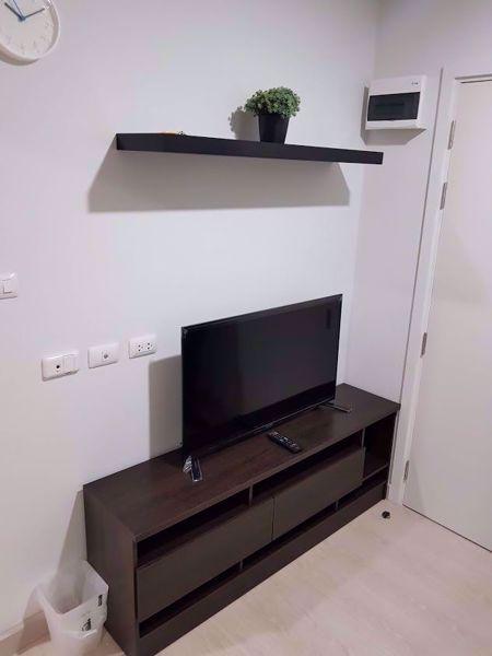 Picture of 1 bed Condo in Deco Condominium Bang Na Sub District C013519