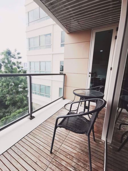 Picture of 2 bed Condo in The Lofts Yennakart Chongnonsi Sub District C013521