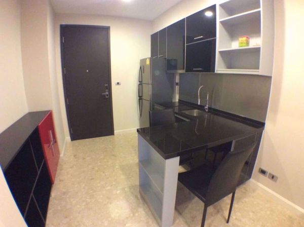 Picture of 1 bed Condo in The Crest Sukhumvit 34 Khlongtan Sub District C013522
