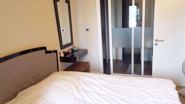 Picture of 1 bed Condo in The Crest Sukhumvit 34 Khlongtan Sub District C013524