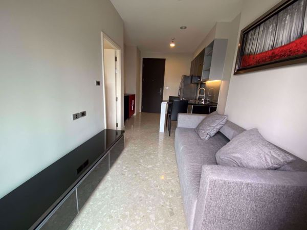 Picture of 1 bed Condo in The Crest Sukhumvit 34 Khlongtan Sub District C013526