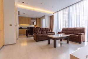 รูปภาพ 1 ห้องนอน Condo ในโครงการ Saladaeng Residences Silom Sub District C013530