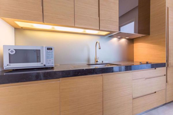 Picture of 1 bed Condo in Saladaeng Residences Silom Sub District C013530