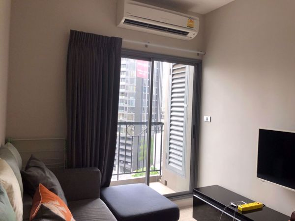 Picture of 1 bed Condo in The Crest Sukhumvit 34 Khlongtan Sub District C013531