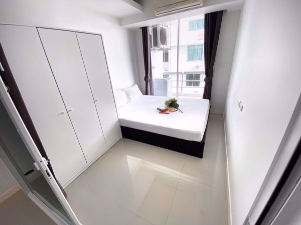 Picture of 2 bed Condo in The Waterford Sukhumvit 50 Phra Khanong Sub District C013532
