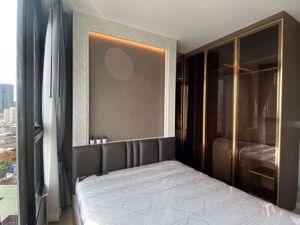 รูปภาพ 1 ห้องนอน Condo ในโครงการ Knightsbridge Prime Sathorn Thungmahamek Sub District C013533