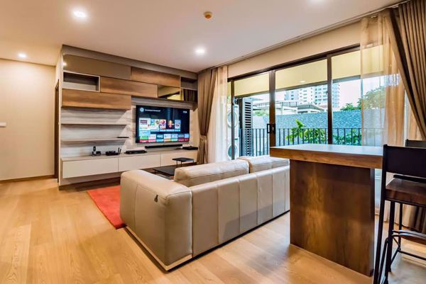 Picture of 2 bed Condo in Condolette Dwell Sukhumvit 26 Khlongtan Sub District C013536