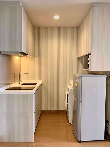 Picture of 1 bed Condo in The Lumpini 24 Khlongtan Sub District C013537