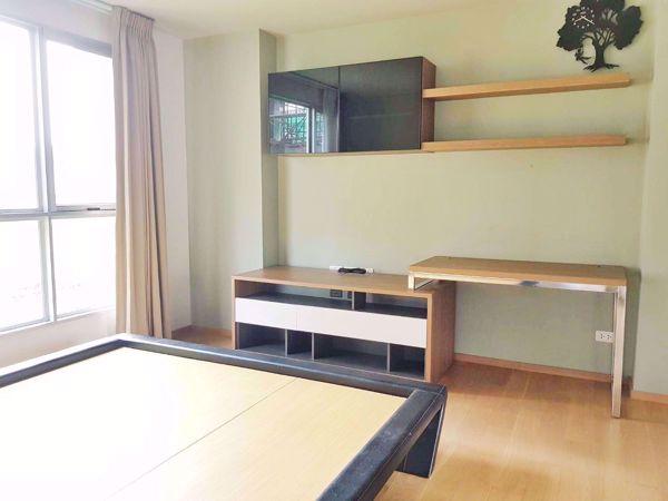 Picture of 1 bed Condo in Hive Sukhumvit 65 Phrakhanongnuea Sub District C013541
