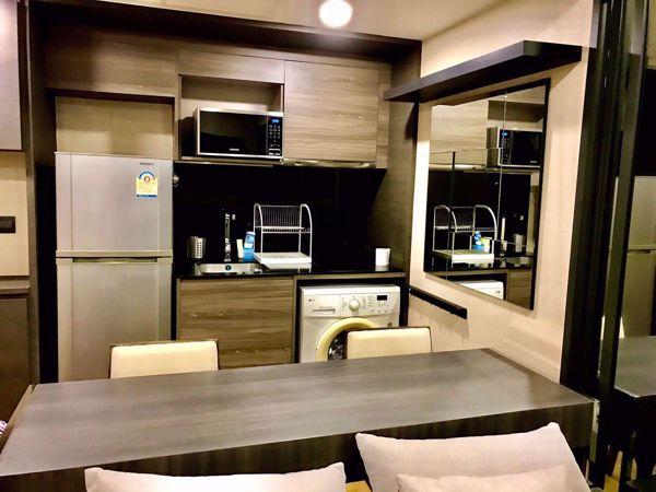 Picture of 1 bed Condo in Klass Condo Langsuan Lumphini Sub District C013546