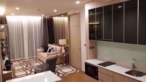 Picture of 1 bed Condo in Noble Ploenchit Lumphini Sub District C013547