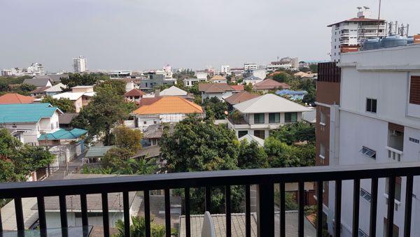 Picture of 2 bed Condo in D 65 Phrakhanongnuea Sub District C013548