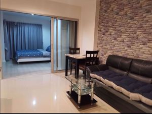 Picture of 1 bed Condo in Aspire Rama 9 Bangkapi Sub District C013551