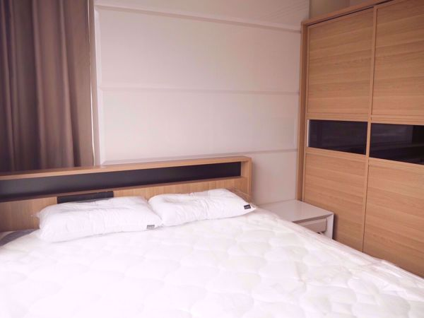 Picture of 2 bed Condo in The Address Sathorn Silom Sub District C013552
