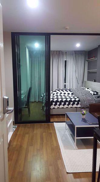 Picture of 1 bed Condo in Regent Home Sukhumvit 81 Suanluang Sub District C013556
