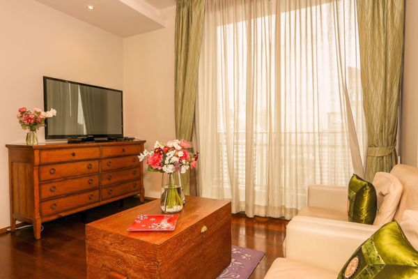 Picture of 1 bed Condo in Quattro by Sansiri Khlong Tan Nuea Sub District C013557