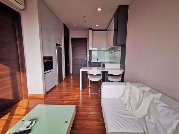 Picture of 1 bed Condo in Ivy Ampio Huai Khwang Sub District C013562