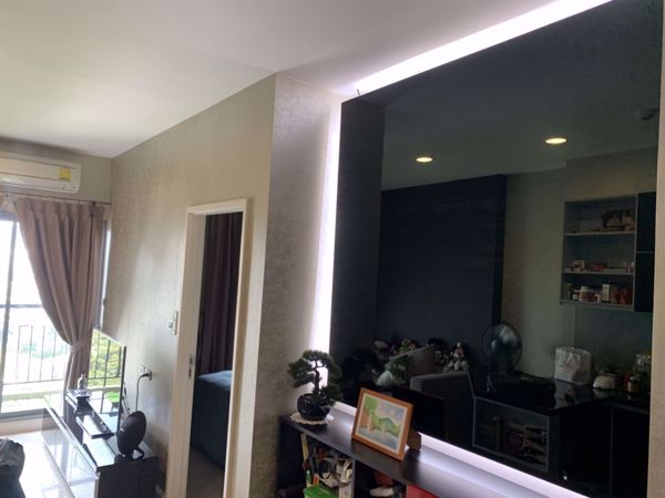 Picture of 1 bed Condo in The Crest Sukhumvit 34 Khlongtan Sub District C013561