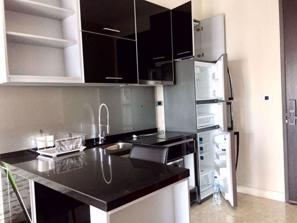 Picture of 1 bed Condo in The Crest Sukhumvit 34 Khlongtan Sub District C013564