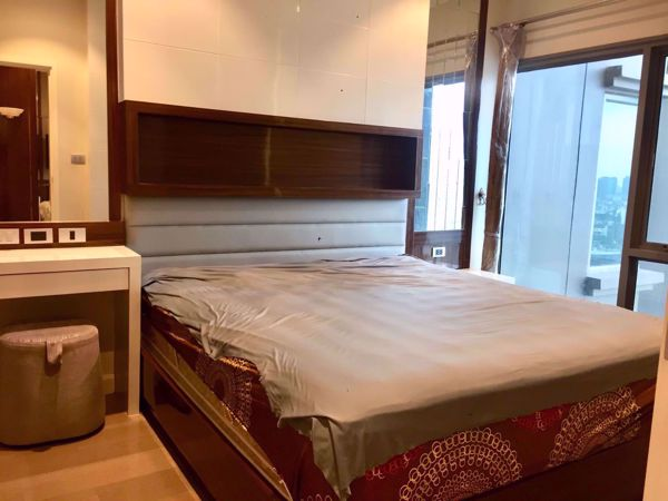Picture of 1 bed Condo in The Crest Sukhumvit 34 Khlongtan Sub District C013566