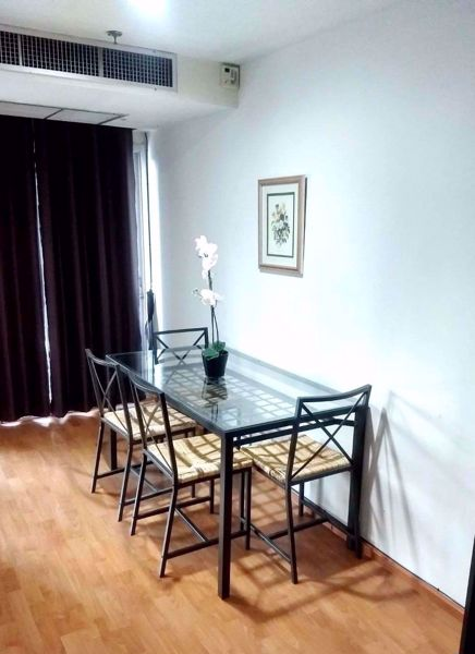 Picture of 1 bed Condo in The Capital Sukhumvit 30/1 Khlongtan Sub District C013567