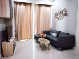 รูปภาพ 2 ห้องนอน Condo ในโครงการ Q Langsuan Lumphini Sub District C013569