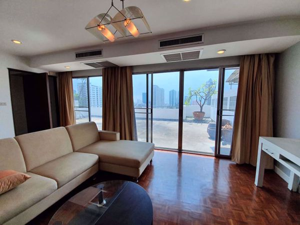 Picture of 2 bed Condo in The Executive Regent Chongnonsi Sub District C013570
