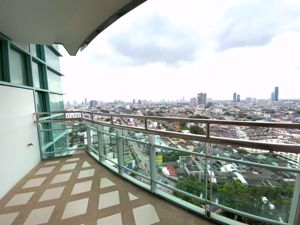 Picture of 3 bed Condo in Chatrium Residence Riverside Wat Phraya Krai Sub District C013571
