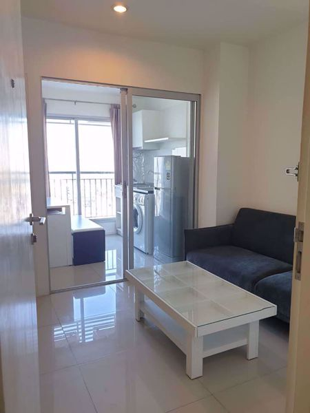 Picture of 1 bed Condo in Aspire Sukhumvit 48 Phra Khanong Sub District C013572