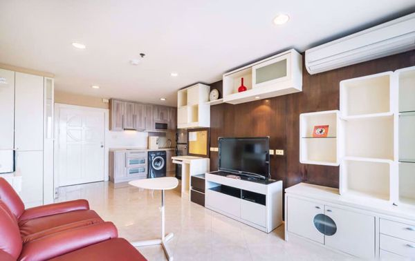 Picture of 1 bed Condo in River Heaven Wat Phraya Krai Sub District C013573