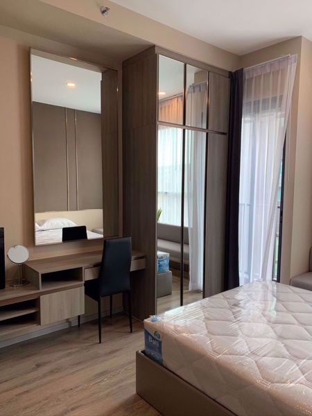 Picture of Studio bed Condo in Knightsbridge Collage - Ramkhamhaeng Huamak Sub District C013574