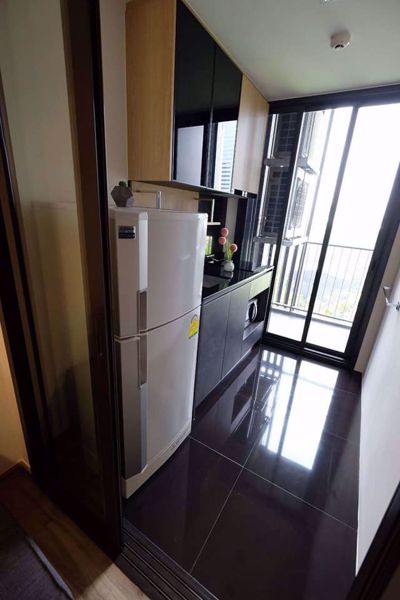 Picture of 1 bed Condo in THE LINE Jatujak-Mochit Chomphon Sub District C013575