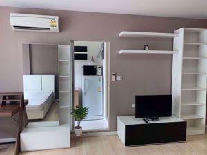 Picture of Studio bed Condo in D Condo Ramkhamhaeng 64 Huamak Sub District C013578