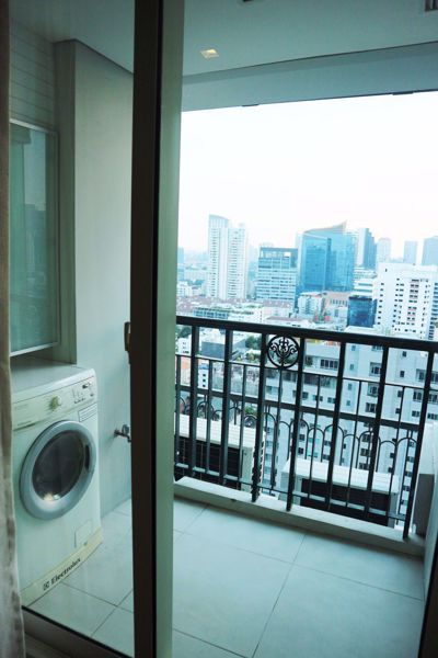 Picture of 1 bed Condo in Ivy Thonglor Khlong Tan Nuea Sub District C013580