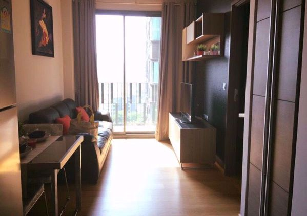 Picture of 1 bed Condo in Keyne by Sansiri Khlongtan Sub District C013584