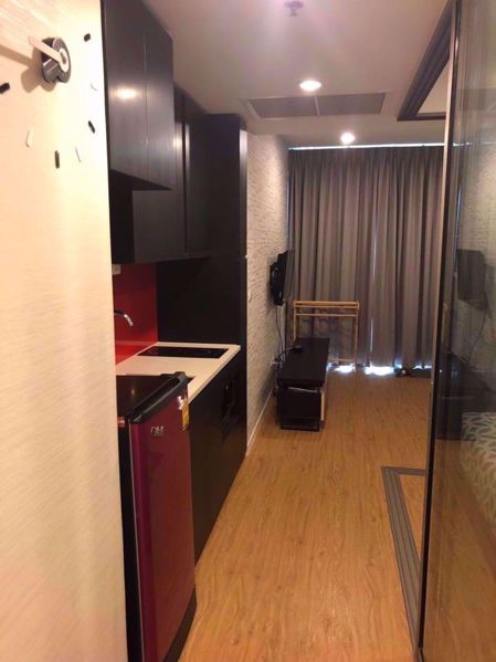 Picture of 1 bed Condo in Siamese Surawong Si Phraya Sub District C013587