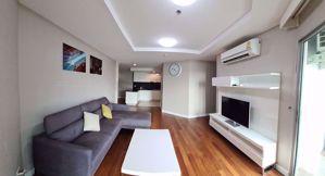 รูปภาพ 2 ห้องนอน Condo ในโครงการ Belle Grand Rama 9 Huai Khwang Sub District C013595