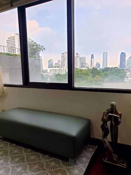 Picture of 3 bed Condo in Acadamia Grand Tower Khlong Tan Nuea Sub District C013596