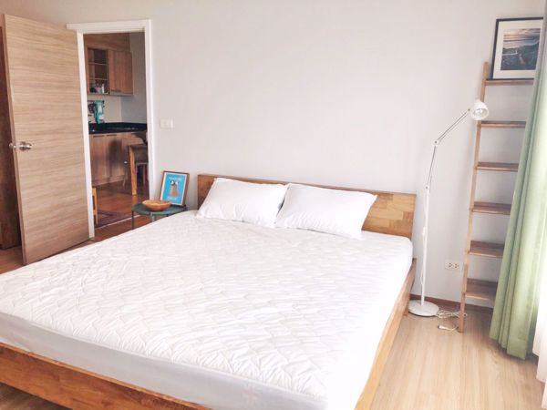 Picture of 1 bed Condo in Hive Taksin Khlong Ton Sai Sub District C013597