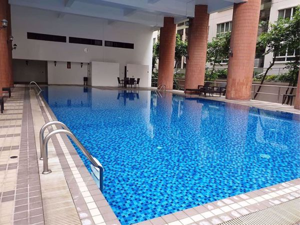 Picture of 2 bed Condo in Acadamia Grand Tower Khlong Tan Nuea Sub District C013598