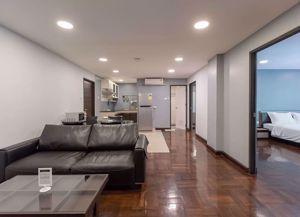 รูปภาพ 2 ห้องนอน Condo ในโครงการ PSJ Penthouse Khlongtoei Sub District C013600