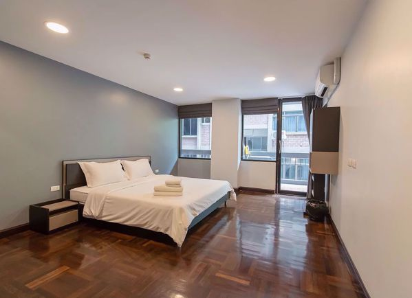 Picture of 2 bed Condo in PSJ Penthouse Khlongtoei Sub District C013600