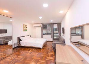 รูปภาพ Studio ห้องนอน Condo ในโครงการ PSJ Penthouse Khlongtoei Sub District C013601