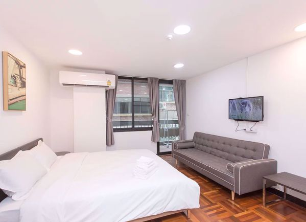 Picture of Studio bed Condo in PSJ Penthouse Khlongtoei Sub District C013601