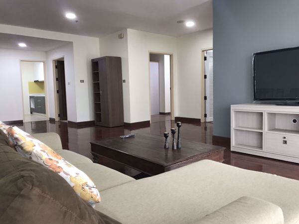 Picture of 2 bed Condo in Central City East Tower Bang Na Sub District C013604