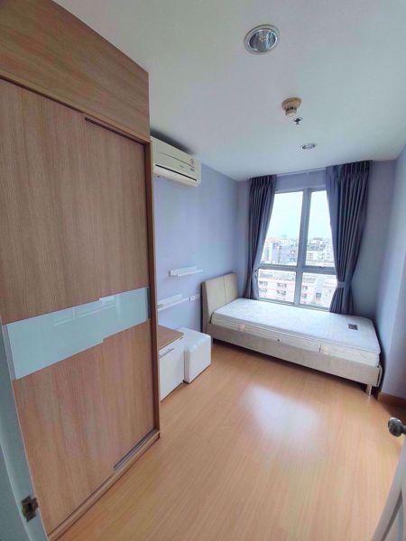 Picture of 2 bed Condo in Life @ Ratchada - Huay Kwang Huai Khwang Sub District C013606