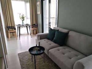 Picture of 1 bed Condo in Rhythm Sukhumvit 36-38 Phra Khanong Sub District C013605